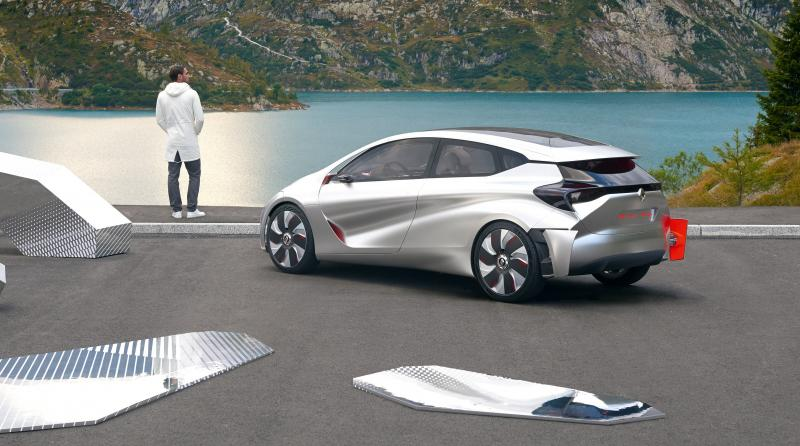 2014 Renault Eolab Concept PHEV 37