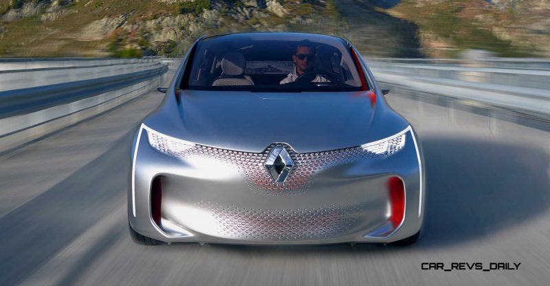 2014 Renault Eolab Concept PHEV 39