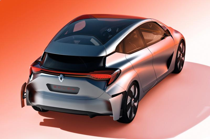 2014 Renault Eolab Concept PHEV 4