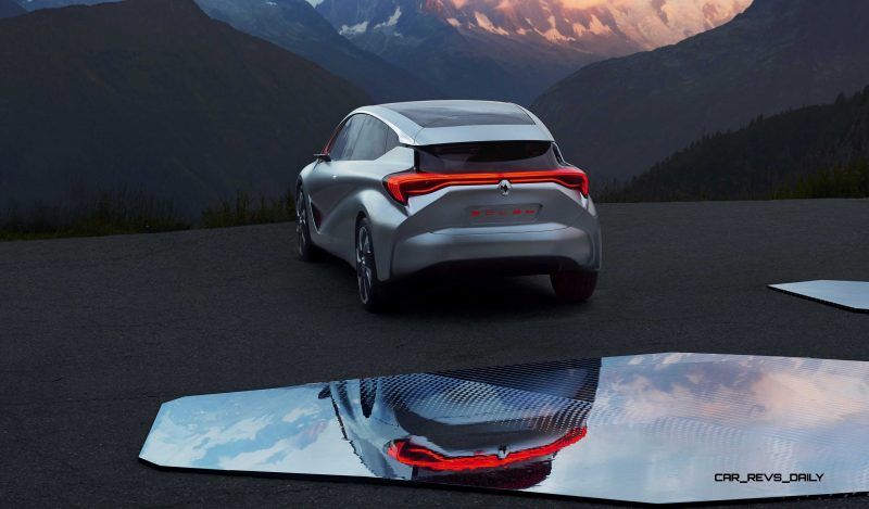2014 Renault Eolab Concept PHEV 41