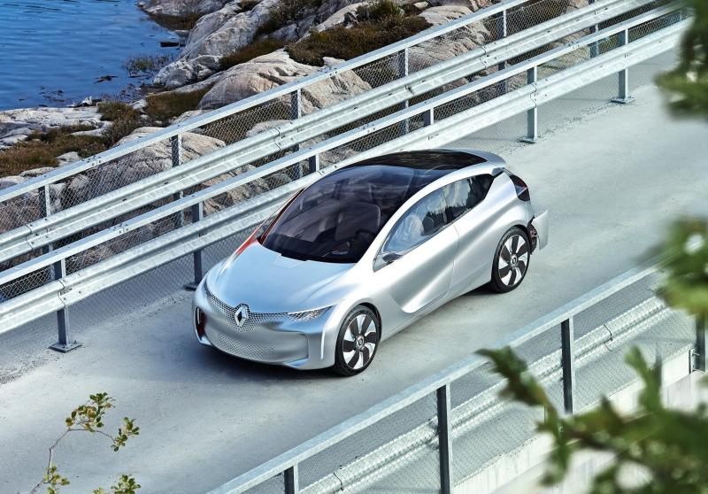 2014 Renault Eolab Concept PHEV 42