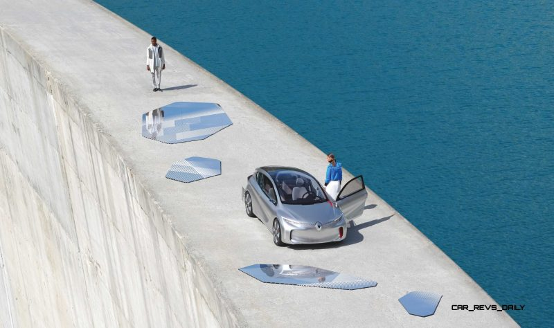 2014 Renault Eolab Concept PHEV 44