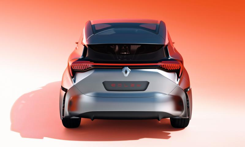 2014 Renault Eolab Concept PHEV 7