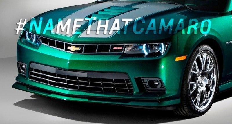 2014-SEMA-Chevrolet-CamaroSS-SpecialEd-006---Cop547y