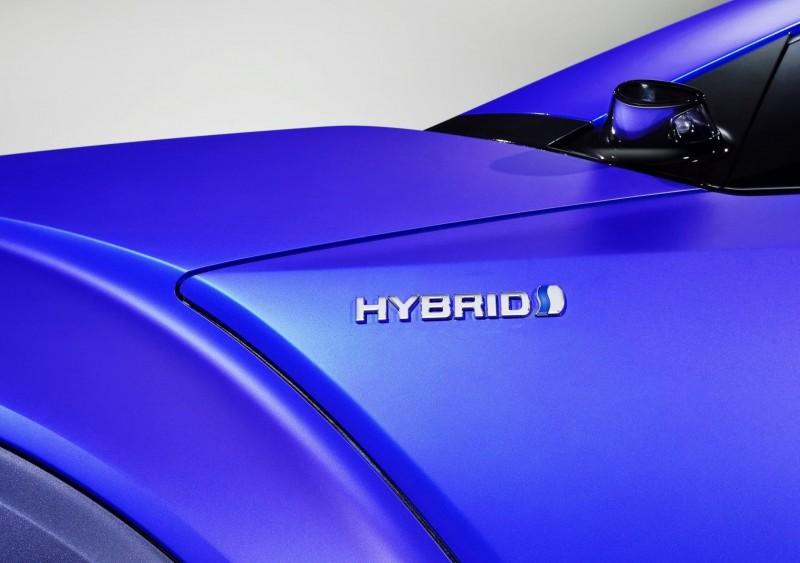 2014 Toyota C-HR Concept 29