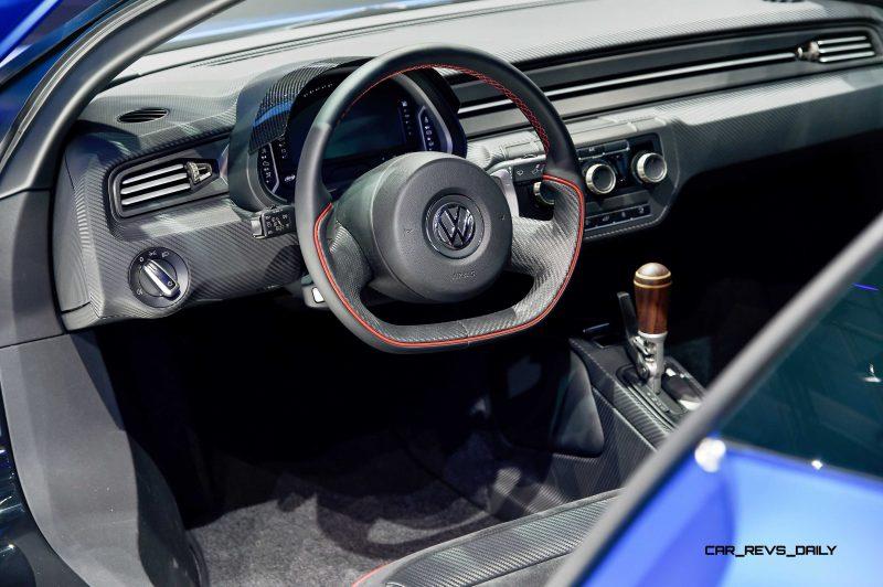 2014 Volkswagen XL Sport Concept 2
