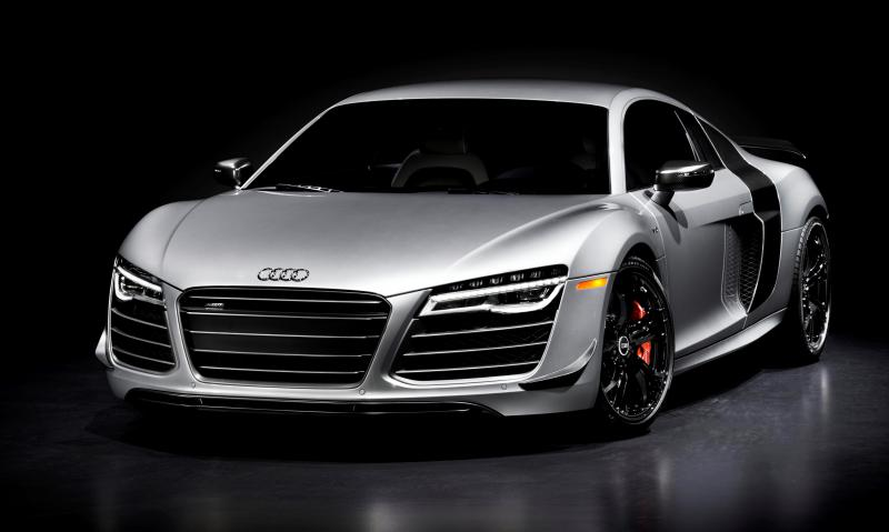 2015 Audi R8 Competition 1