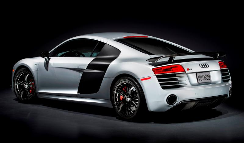 2015 Audi R8 Competition 3
