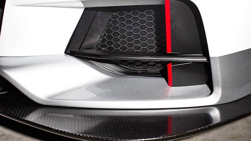 2015 Audi Sport TT Cup 20