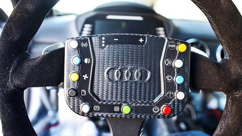 2015 Audi Sport TT Cup 24