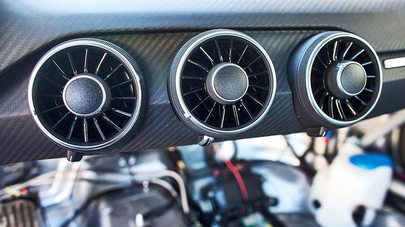 2015 Audi Sport TT Cup 25