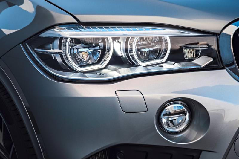 2015 BMW X5 M 18