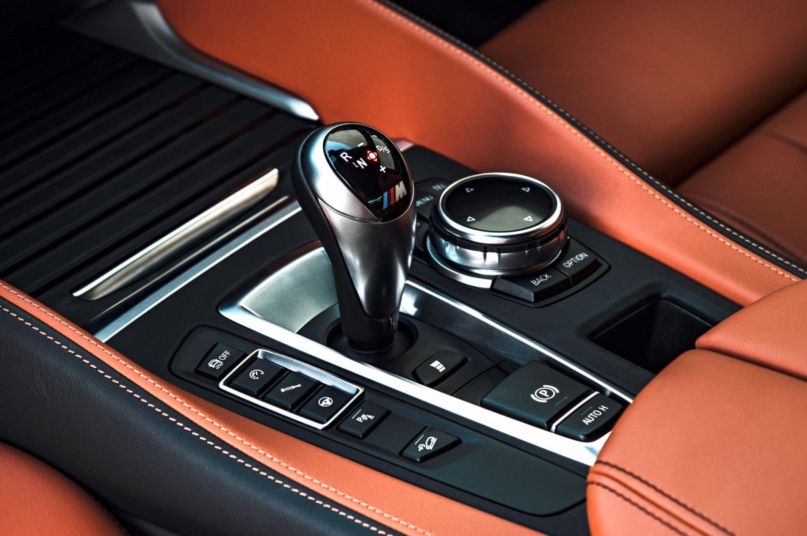 2015 BMW  X6 M 15
