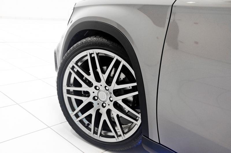 2015 BRABUS Mercedes-Benz GLA-Class 12