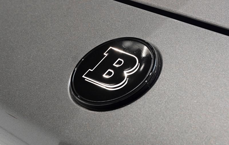 2015 BRABUS Mercedes-Benz GLA-Class 30