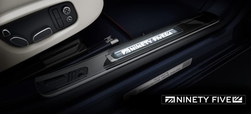 2015 Bentley Mulsanne Speed 10
