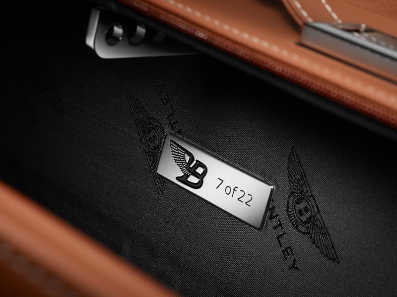 2015 Bentley Mulsanne Speed 12