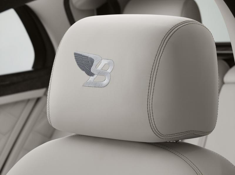2015 Bentley Mulsanne Speed 22