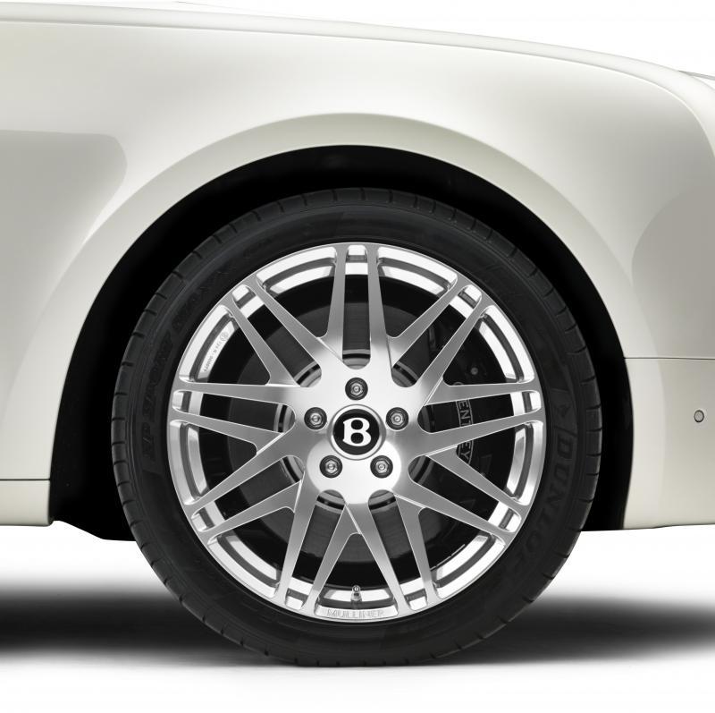 2015 Bentley Mulsanne Speed 26