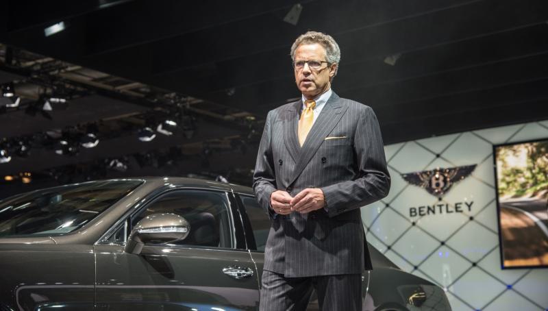 2015 Bentley Mulsanne Speed 29