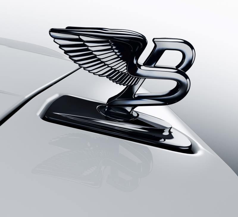 2015 Bentley Mulsanne Speed 8