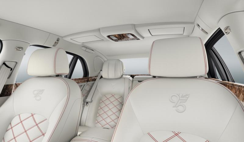 2015 Bentley Mulsanne Speed 9