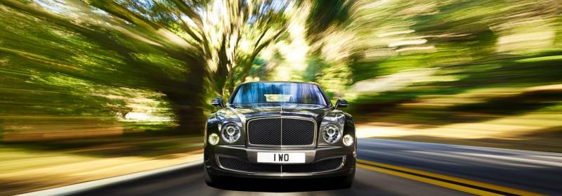 2015 Bentley Mulsanne Speed Colors 14