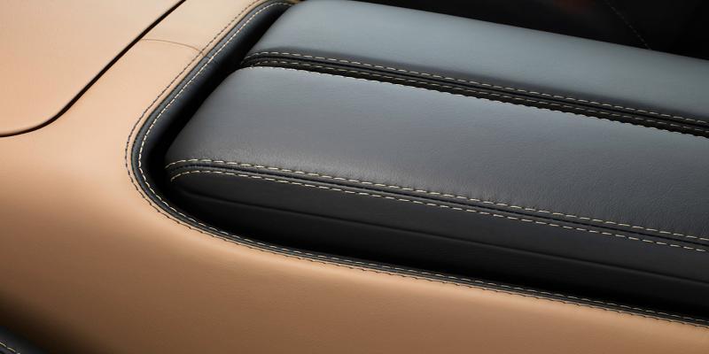 2015 Bentley Mulsanne Speed Colors 16