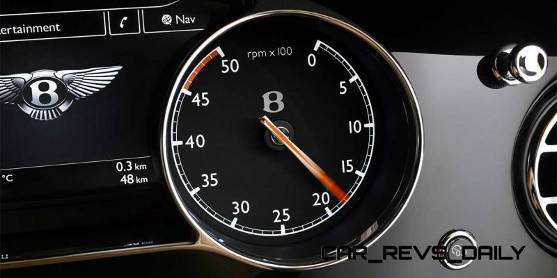 2015 Bentley Mulsanne Speed Colors 20