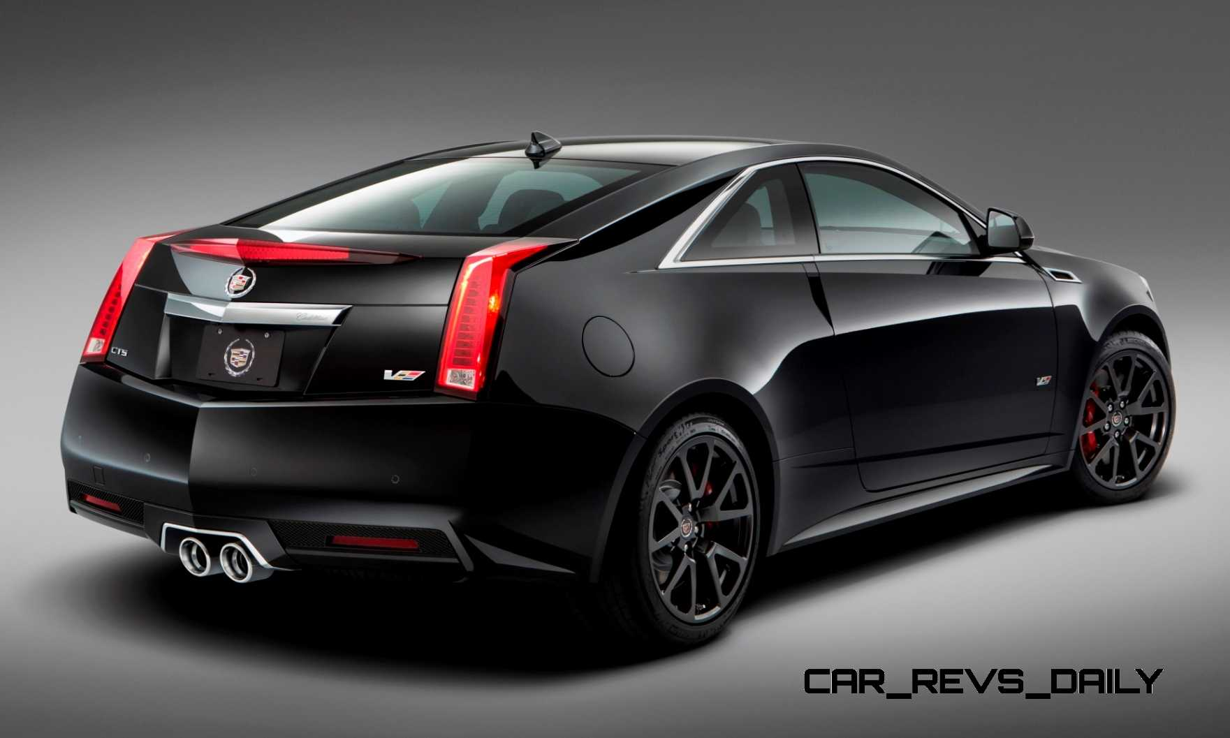 2012 Cadillac Cts V With Satin White Wrap By Camshaft