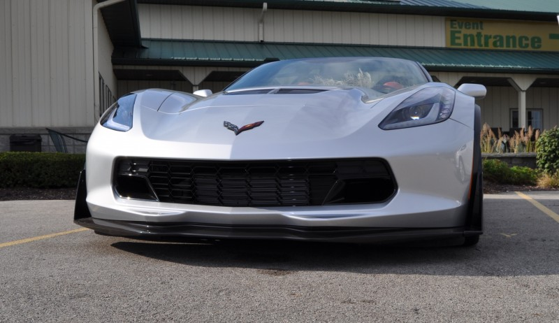 2015 Chevrolet Corvette Z06 Convertible 26