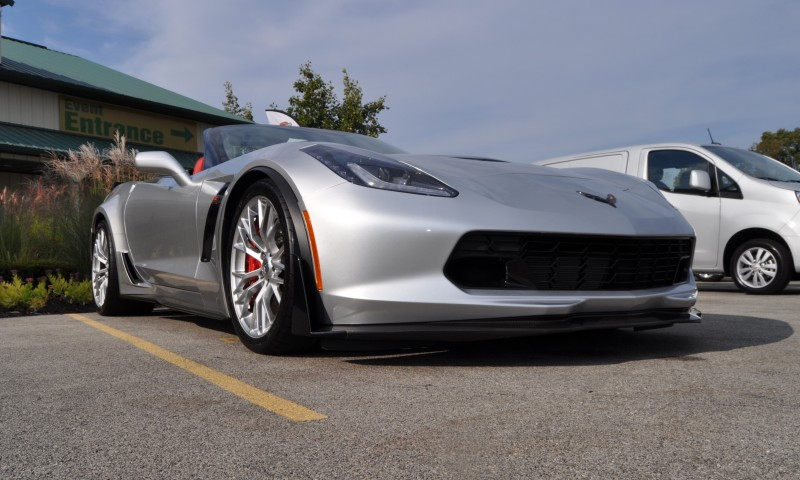2015 Chevrolet Corvette Z06 Convertible 28