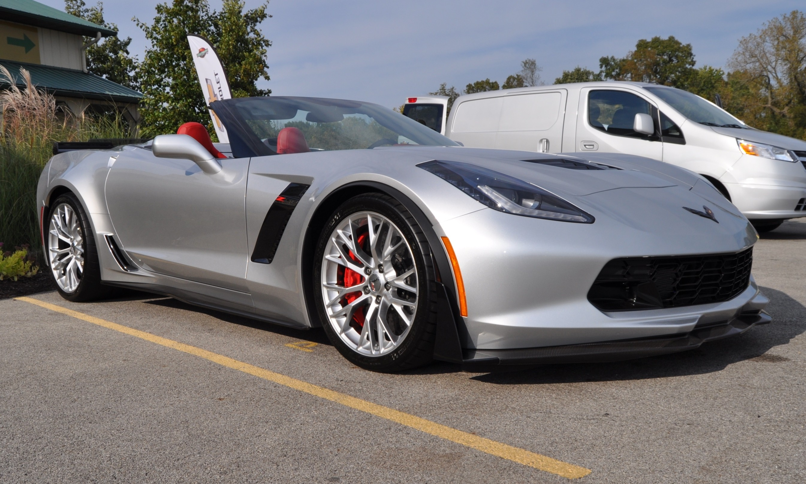 2015 chevrolet corvette z06 convertible 29. Cars Review. Best American Auto & Cars Review