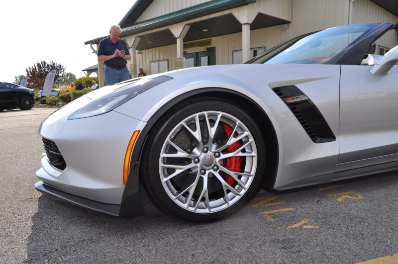 2015 Chevrolet Corvette Z06 Convertible 44