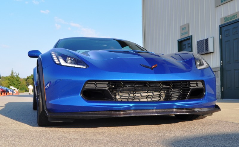 2015 Chevrolet Corvette Z06 Coupe 10