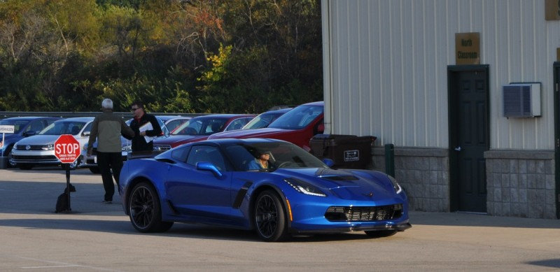 2015 Chevrolet Corvette Z06 Coupe 4
