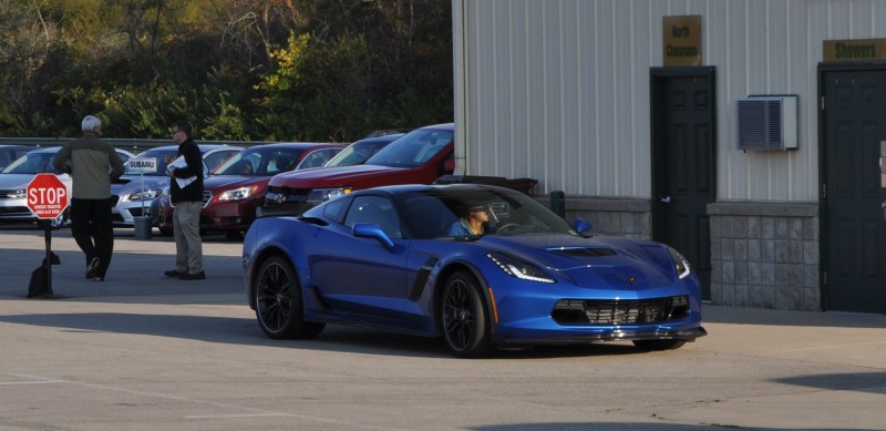 2015 Chevrolet Corvette Z06 Coupe 5