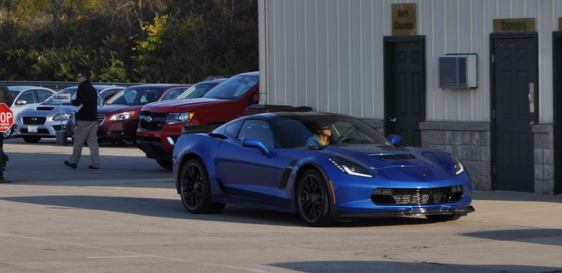 2015 Chevrolet Corvette Z06 Coupe 6