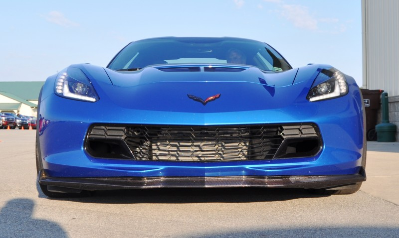 2015 Chevrolet Corvette Z06 Coupe 9