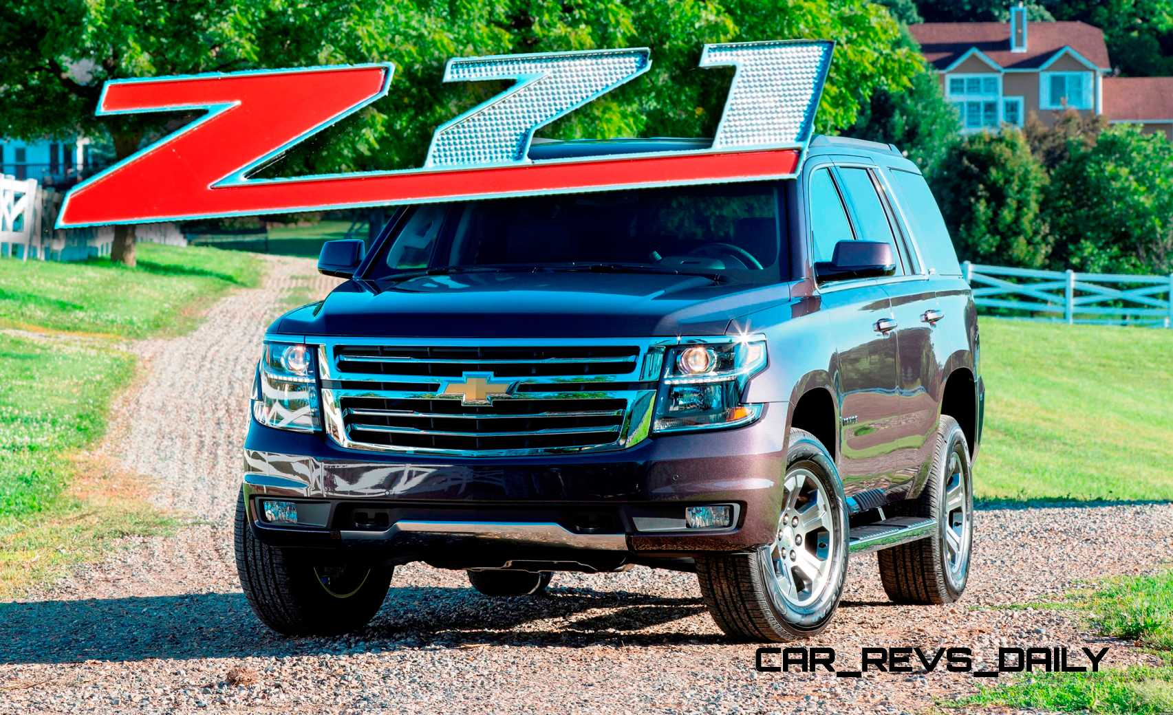 tahoe z71 chevrolet road package suburban arriving nationwide november