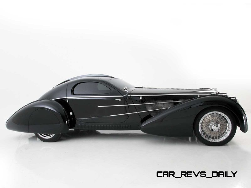 2015 DELAHAYE USA Pacific 6