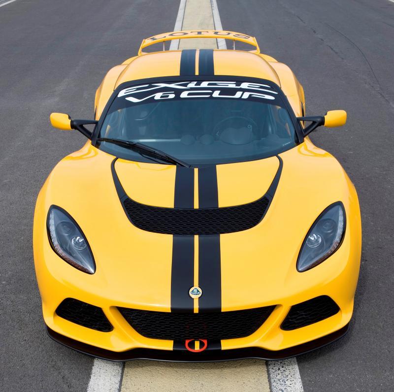 2015 Exige S Automatic 2