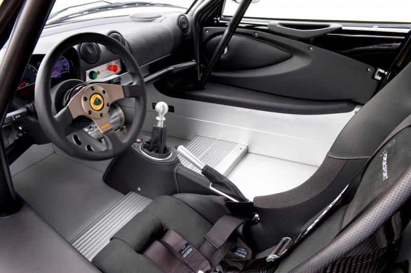 2015 Exige S Automatic 23