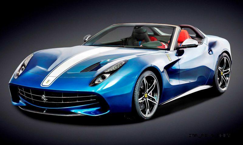 2015 Ferrari F60 America 3 - Copy