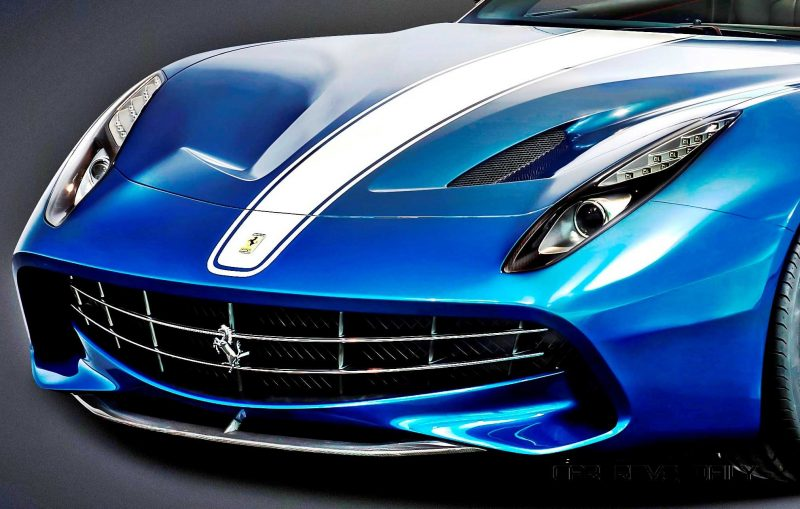 2015 Ferrari F60 America 4