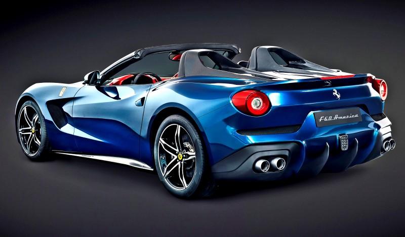2015 Ferrari F60 America 7