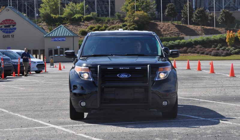 2015 Ford Interceptor Utility 30