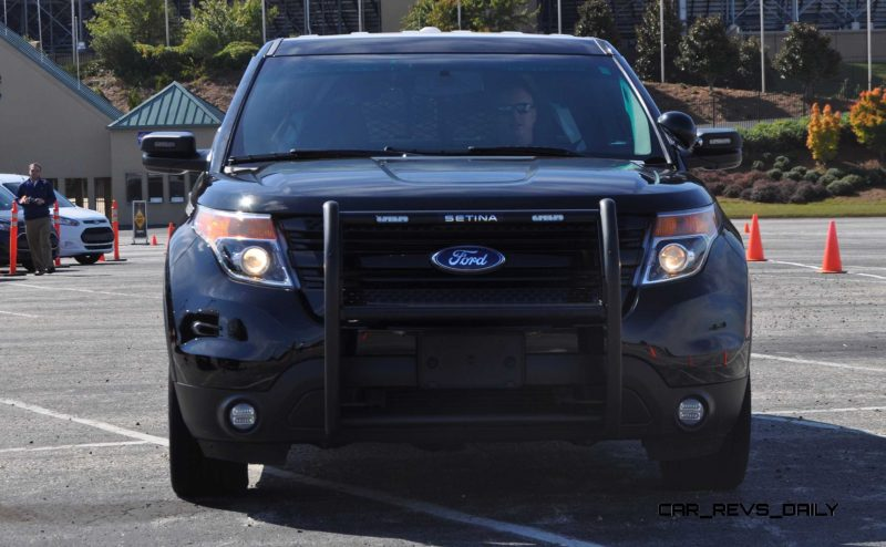 2015 Ford Interceptor Utility 32