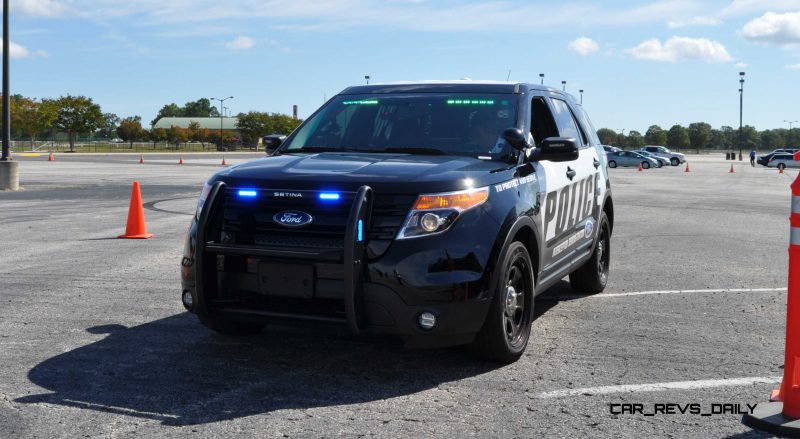 2015 Ford Interceptor Utility 40