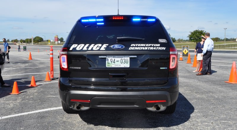 2015 Ford Interceptor Utility 54